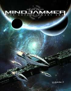 Mindjammer - The Expansionary Era
