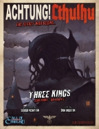 Achtung Cthulhu - Three Kings